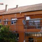 EPS Zateplení fasády - RD Bořitov