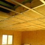 Zateplení - dřevostavba bungalov Těchov