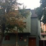 Dokončená rekonstrukce - Blansko ul. Masarykova