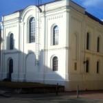 Opravy - Kostel Církve československé husitské Vyškov