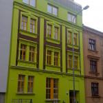Kompletní renovace - BD Brno, ul. Rybářská